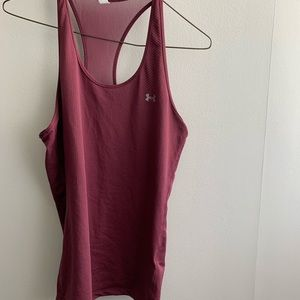 Under Armour Workout Tank